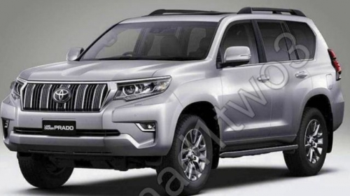 Toyota Land Cruiser Prado 2018 có gì?