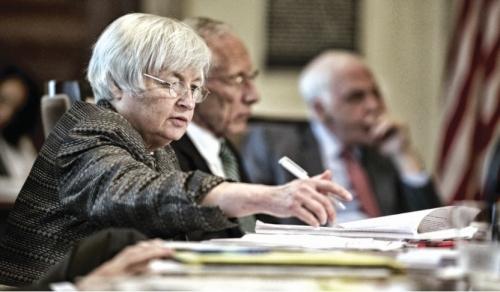 Hệ thống tài chính toàn cầu: Hồi chuông từ ngành Ngân hàng