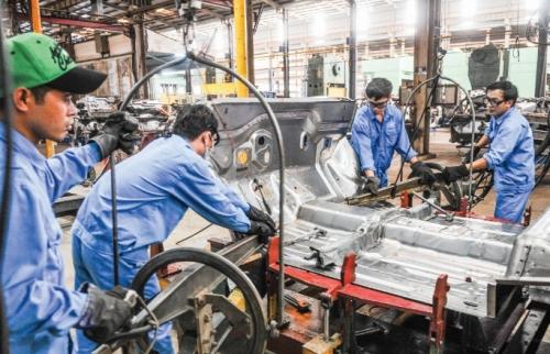 Hiến kế phát triển công nghiệp ô tô
