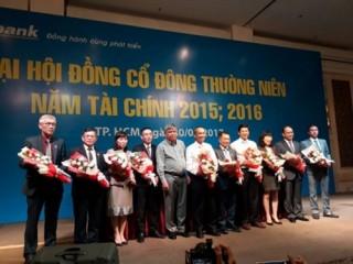 Ông Dương Công Minh đạt số phiếu bầu cao nhất Chủ tịch Sacombank