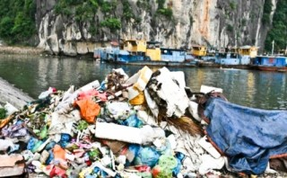 Hưởng ứng Ngày Môi trường Thế giới 2018: Quyết liệt xử lý rác thải nhựa