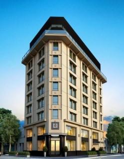 Savills Việt Nam quản lý tòa nhà Belvedere