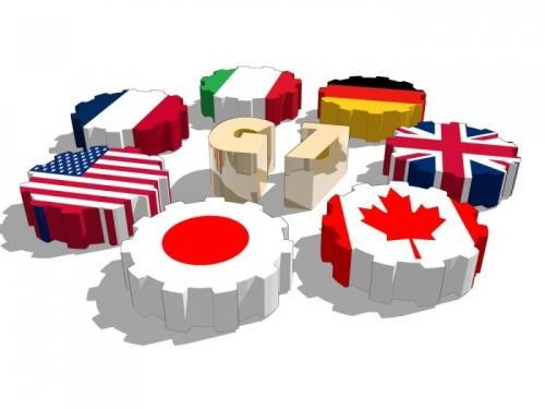 Bất đồng thương mại khó được giải quyết tại Hội nghị G7