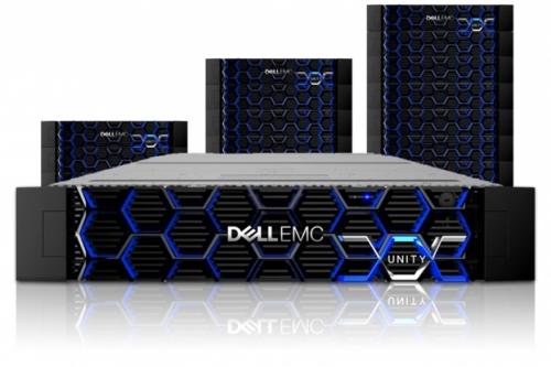 Dell EMC dẫn đầu về thị phần trong thị trường lưu trữ toàn cầu