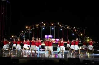 DIFF 2018 - Đêm khát vọng thắp sáng sông Hàn