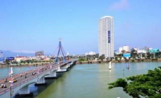 Sôi động bất động sản ven sông Hàn