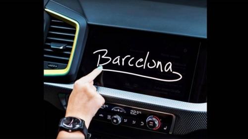 Audi A1 2019 có thể được ra mắt vào cuối năm nay