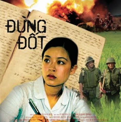 Cần đưa tính dân tộc vào phim Việt