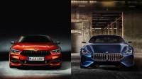 BMW 8 Series - Coupe thể thao hàng đầu được ra mắt