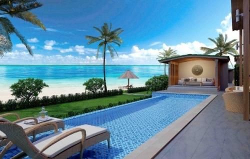 Sắp mở bán Movenpick Cam Ranh Resort