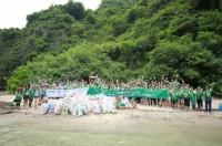 Giải pháp về môi trường cho danh thắng Hạ Long