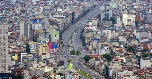 Hà Nội: Kim Liên là khu vực trong lành nhất nội thành