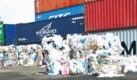 Nhập khẩu phế liệu - nguy cơ nhãn tiền