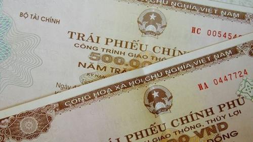 Huy động thêm 4.300 tỷ đồng TPCP