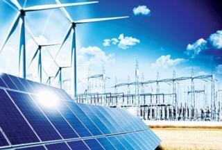 Năng lượng tái tạo: Để tiềm năng lớn không ngủ quên
