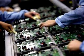 Tập trung củng cố ngành Công nghiệp hỗ trợ