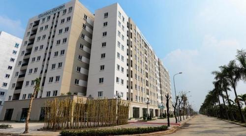TP. HCM: Sắp có 2 dự án nhà ở xã hội mới tại quận 4