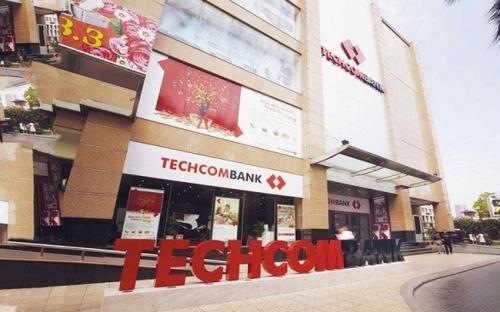 Techcombank được chấp thuận tăng vốn điều lệ năm 2018