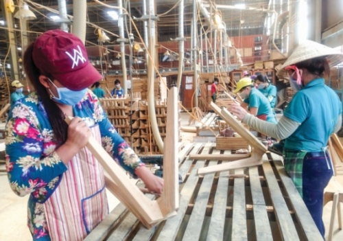 Năng suất lao động của Việt Nam: Quá trình đuổi bắt đang thực sự diễn ra