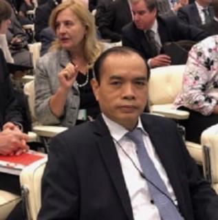 Đoàn NHNN tham dự Hội nghị toàn thể Ngân hàng Thanh toán Quốc tế lần thứ 88