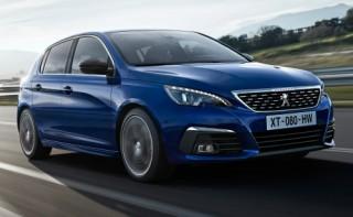 Peugeot 308 thế hệ tiếp theo sẽ có công suất 'khủng'?