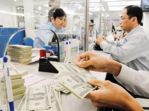 Chính sách tiền tệ đang đi đúng hướng