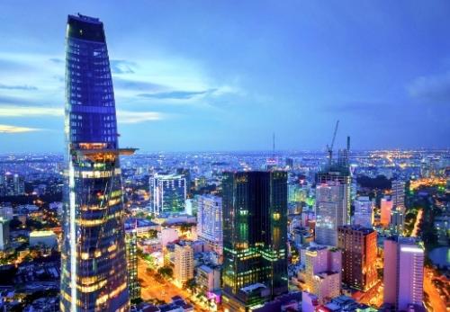 Thành phố thông minh –  sự lựa chọn hoàn hảo