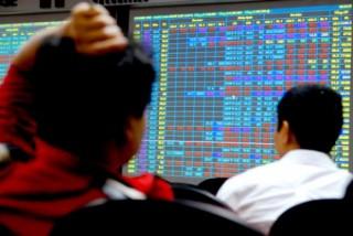 Chứng khoán sáng 28/6: VN-Index mất thêm hơn 8 điểm