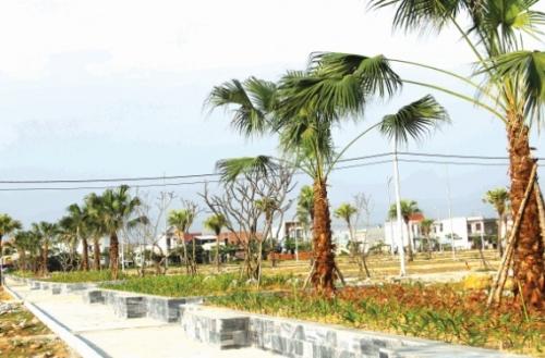 Đón đầu cơ hội ở Tây bắc Đà Nẵng