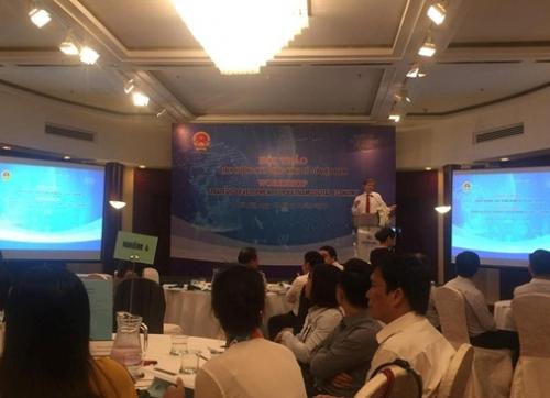 Định hướng phát triển kinh tế số cho Việt Nam