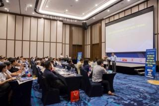 Alphanam đồng hành cùng ngày hội môi giới BĐS Việt Nam