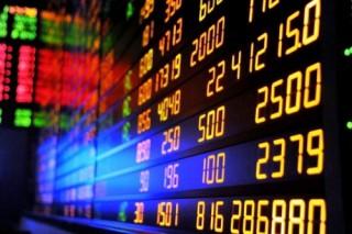 Chỉ số giảm điểm, nhà đầu tư chờ tin tốt