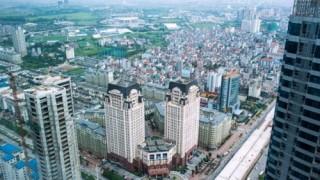 Tăng trưởng du lịch thúc đẩy thị trường bất động sản