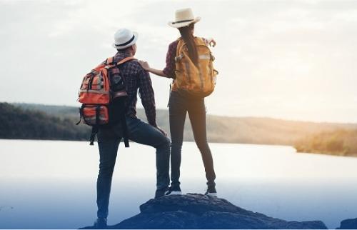 Bí quyết du lịch chuẩn xịn