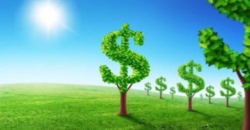 Ngân hàng dẫn vốn vào kinh tế xanh