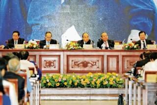 """Gỡ """"điểm nghẽn"""" để phát triển Đồng bằng sông Cửu Long"""