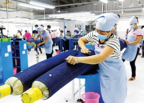 FTA tạo đà cho xuất khẩu bứt phá
