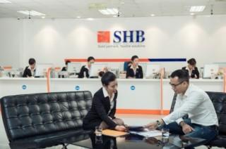 SHB tài trợ vốn ưu đãi doanh nghiệp xây lắp