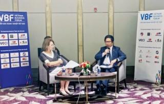 Diễn đàn Doanh Nghiệp Việt Nam giữa kỳ 2019: Không khí mới, tâm thế mới