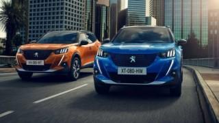 Peugeot 2008 mới chính thức ra mắt