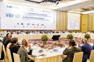 VBF giữa kỳ 2019: Vai trò Chính phủ và DN lên tầm cao mới