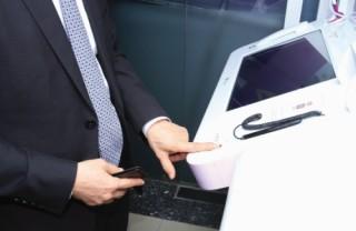Công nghệ trong bảo mật: Chìa khóa thúc đẩy thanh toán điện tử
