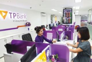 Cổ phiếu ngân hàng hút dòng tiền