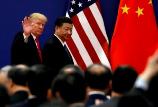 Mỹ - Trung sẵn sàng đàm phán về chiến tranh thương mại bên lề G20