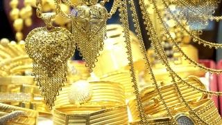 Thị trường vàng 2/6: Căng thẳng Mỹ - Trung đẩy giá vàng tăng