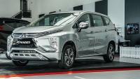 Mitsubishi Xpander 2020 AT giá 630 triệu đồng có gì?