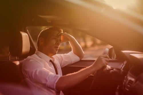 5 phụ kiện giúp ô tô giảm nắng nóng trong ngày hè