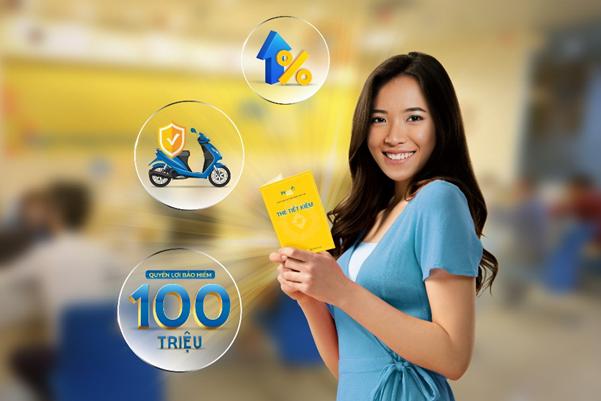 """Gửi tiền lãi cao, nhận thêm quà """"chất"""" cùng PVcomBank"""