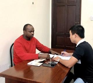 Bắt 7 người nước ngoài, 4 người Việt lừa đảo, chiếm đoạt hơn 120 tỷ