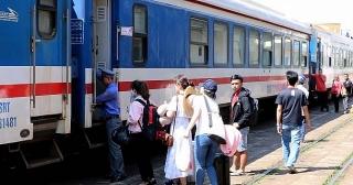 Đường sắt Sài Gòn sắp mở bán 4.600 vé tàu giá rẻ
